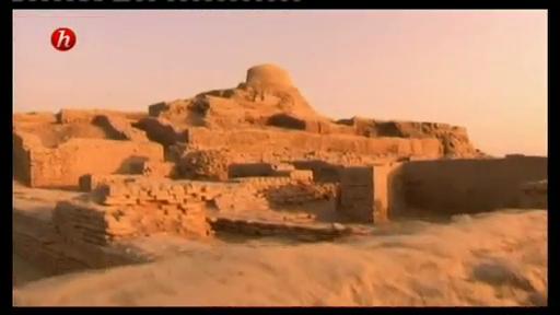 video-civilisation-vallee-de-l-indus-mohenjo-daro-harappa-dhola-vira